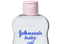 johnsonbabyoil