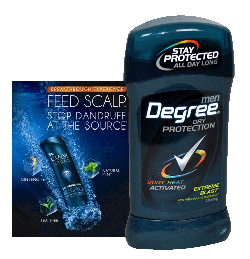 Free Clear Men Scalp Therapy Wyb Degree Men Product Use At Walmart Lisa Simones Coupon Blog