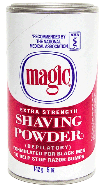Magic Shave Product Coupon 1 00 1 Use At Walmart For As Low As