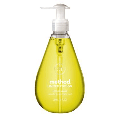 method-lemon-mint-hand-soap