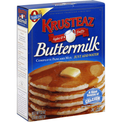 Buttermilk coupons