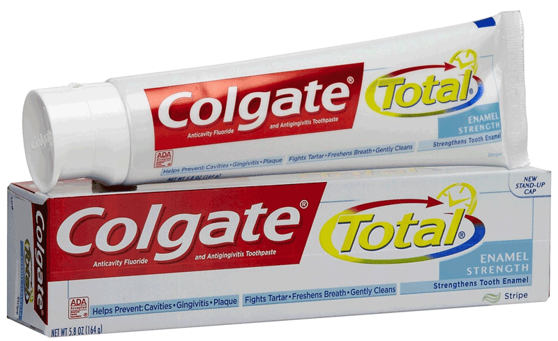 Colgate-Total-Tooth-Paste