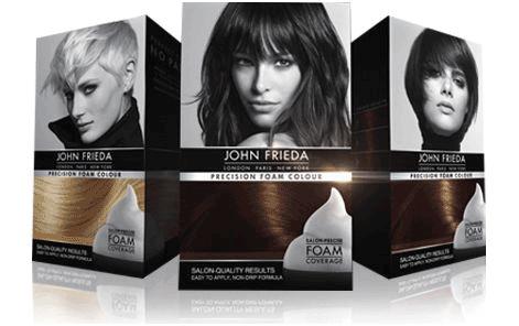 John-Frieda-Precision-Foam-Hair-Color