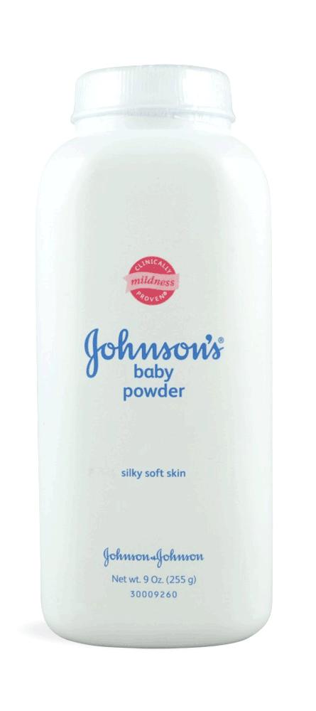 johnsons baby powder coupon
