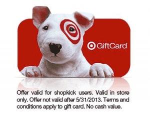 shopkick_free_target_gift_card
