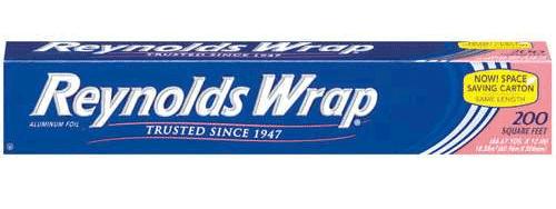 Reynolds aluminum foil coupons printable