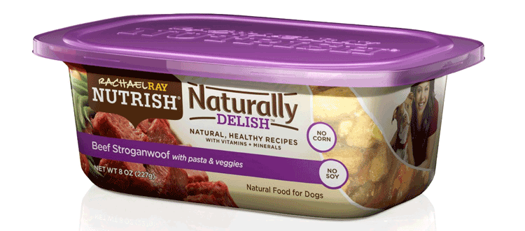 Is Rachael Ray Dog Food Made In China